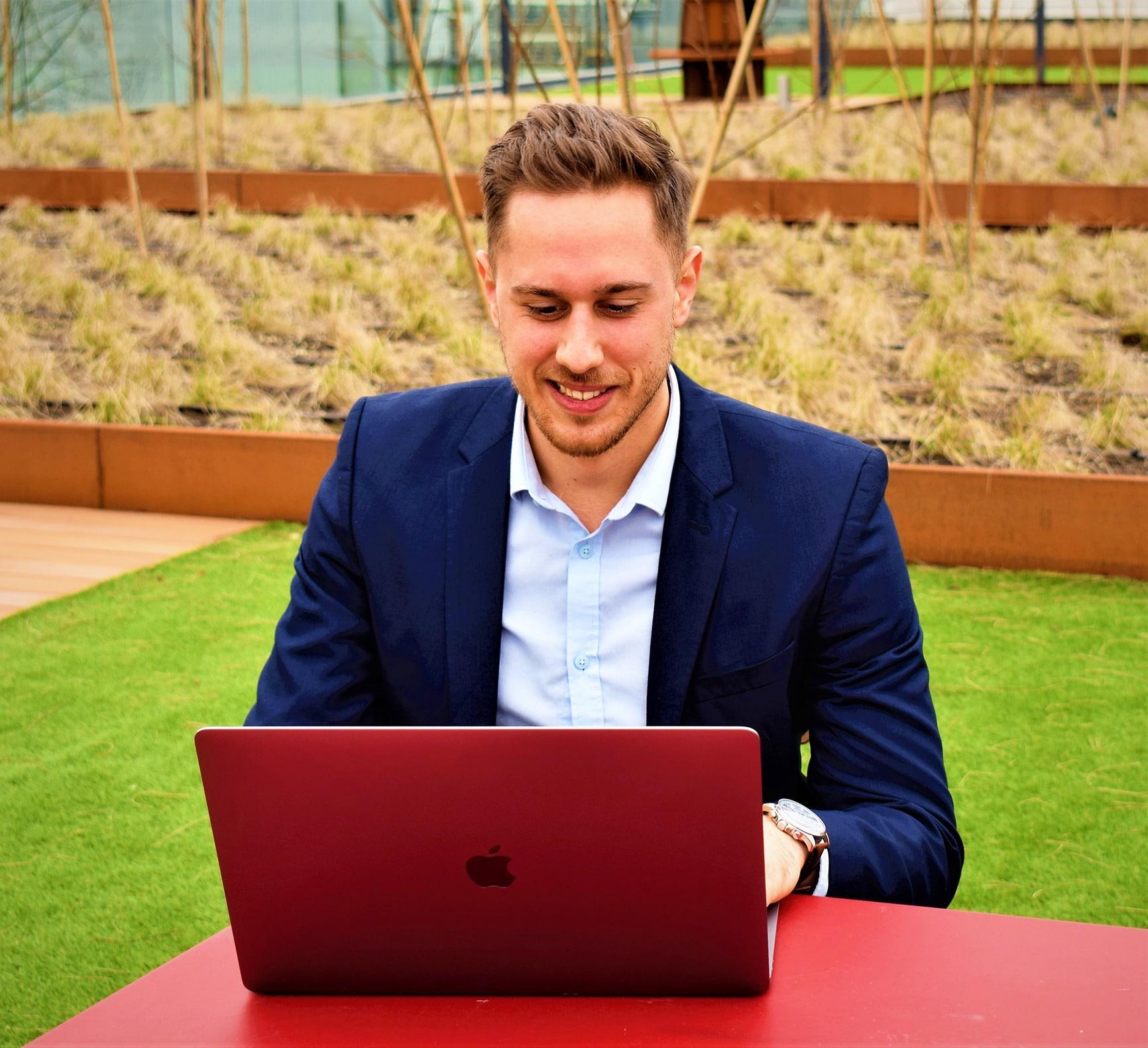 Mr Online Marketing gaat graag aan de slag voor jouw bedrijf!