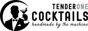 Logo TenderOne cocktails
