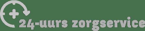 24uurszorgservice-logo-zwartwit