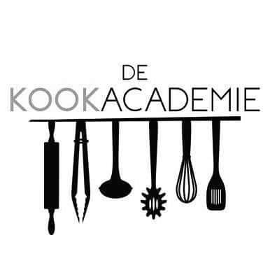 kookacademie-logo-zwartwit