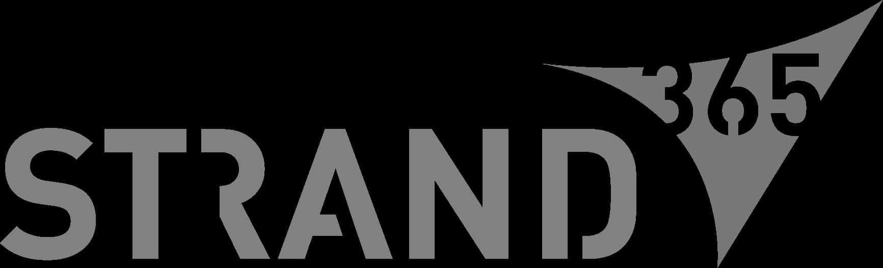 STRAND365_logo_rgb zwart-wit