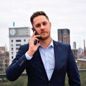 Tim Beerens uw contactpersoon bij Mr Online Marketing, altijd bereikbaar