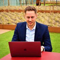 Mr Online Marketing blij resultaat conversie optimalisatie
